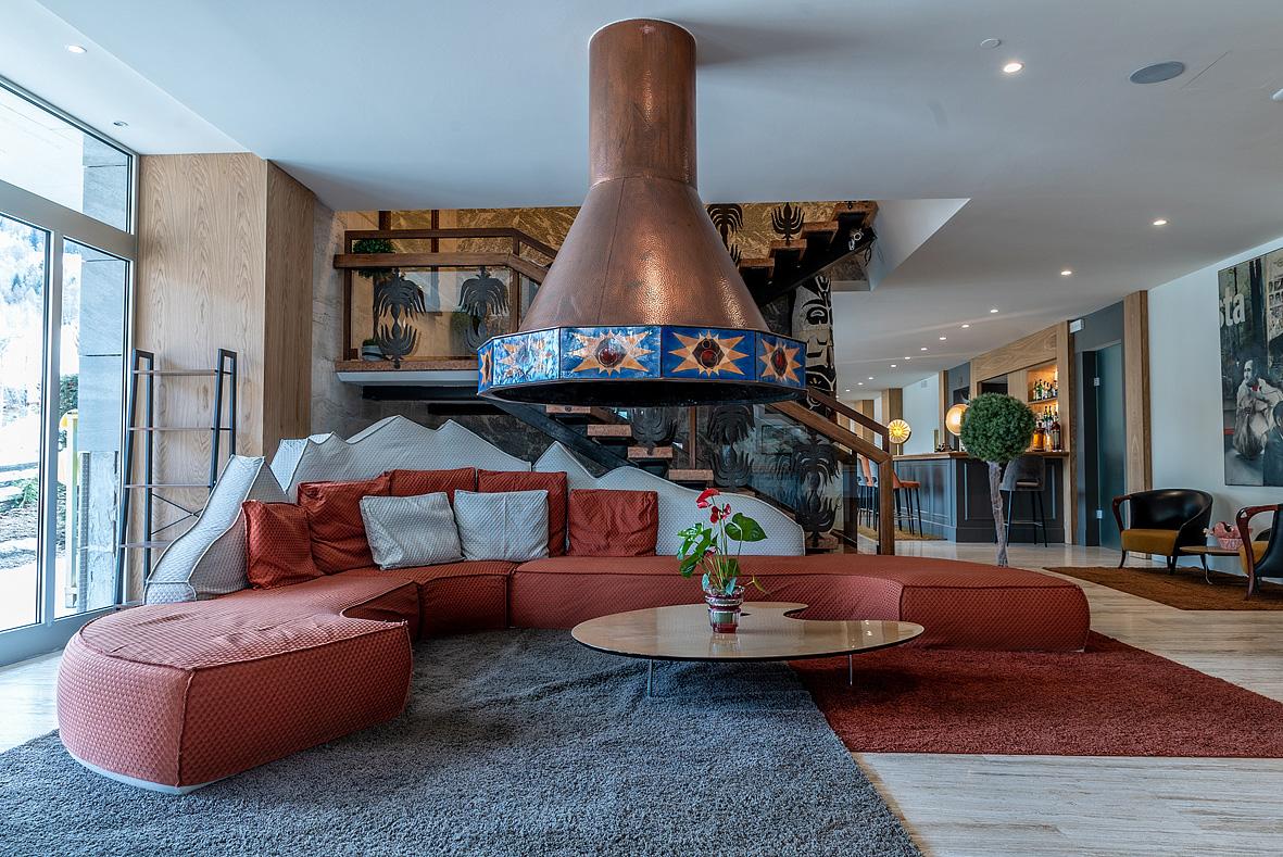 Hotel Cristallo Club #3