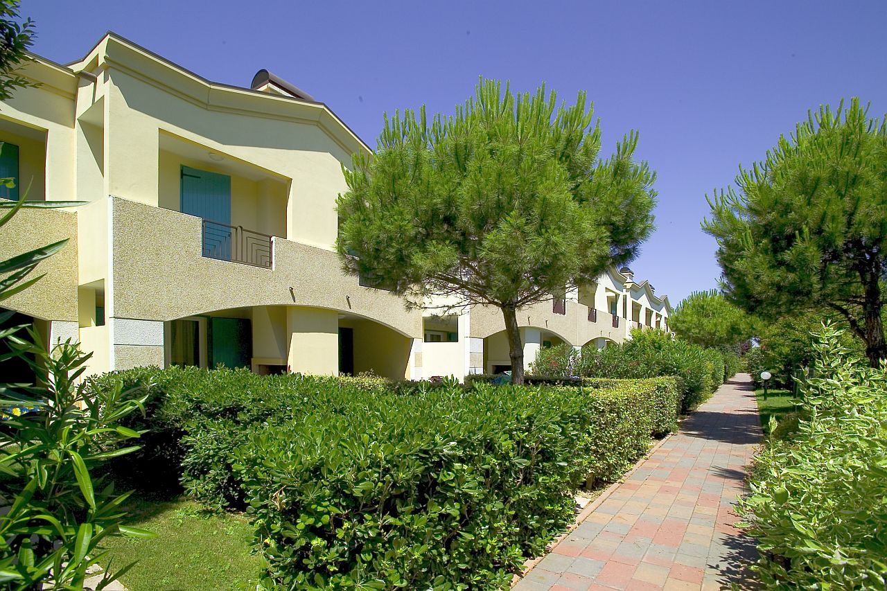Villaggio Marco Polo