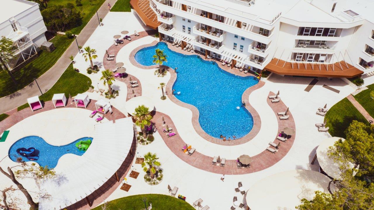 Azul Beach Resort Montenegro #2