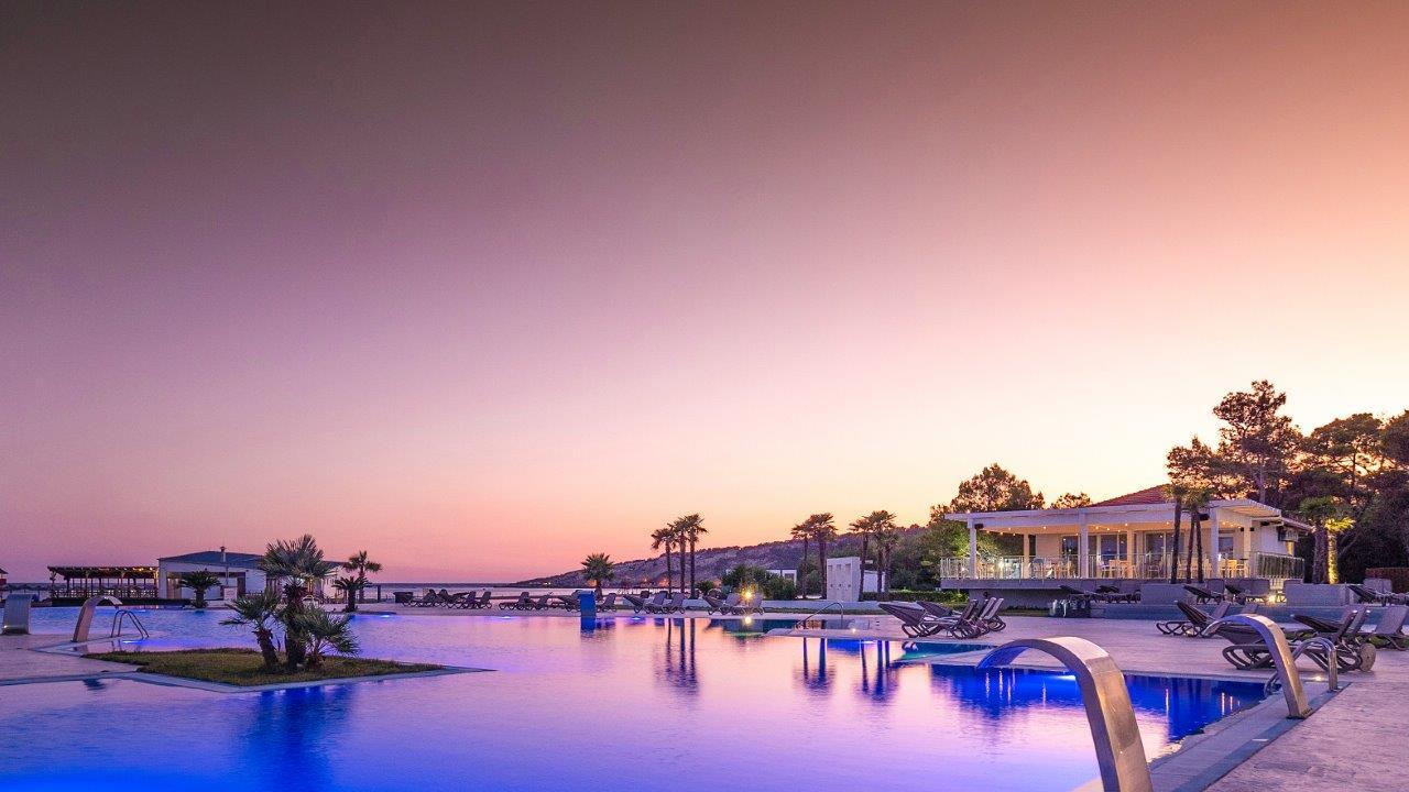 Azul Beach Resort Montenegro #3