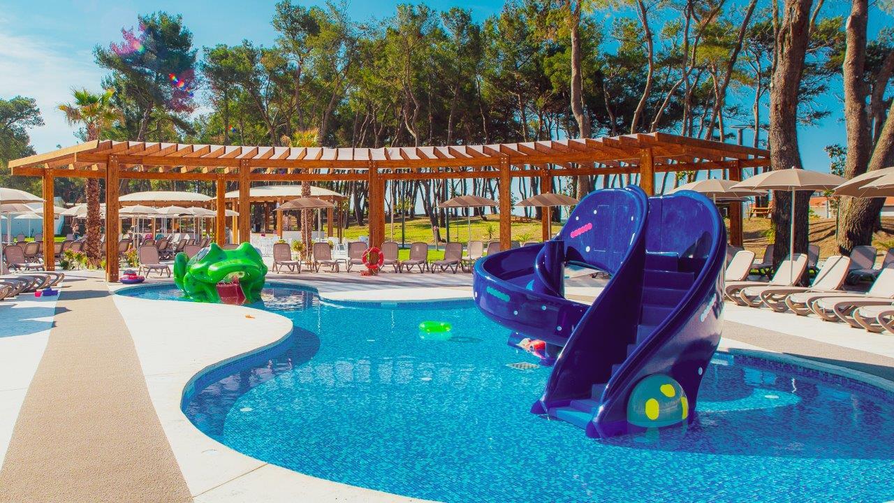 Azul Beach Resort Montenegro #5