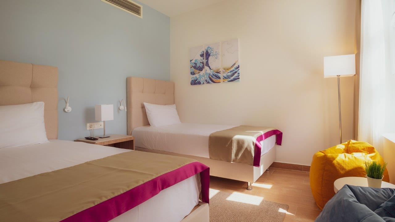 Azul Beach Resort Montenegro #6