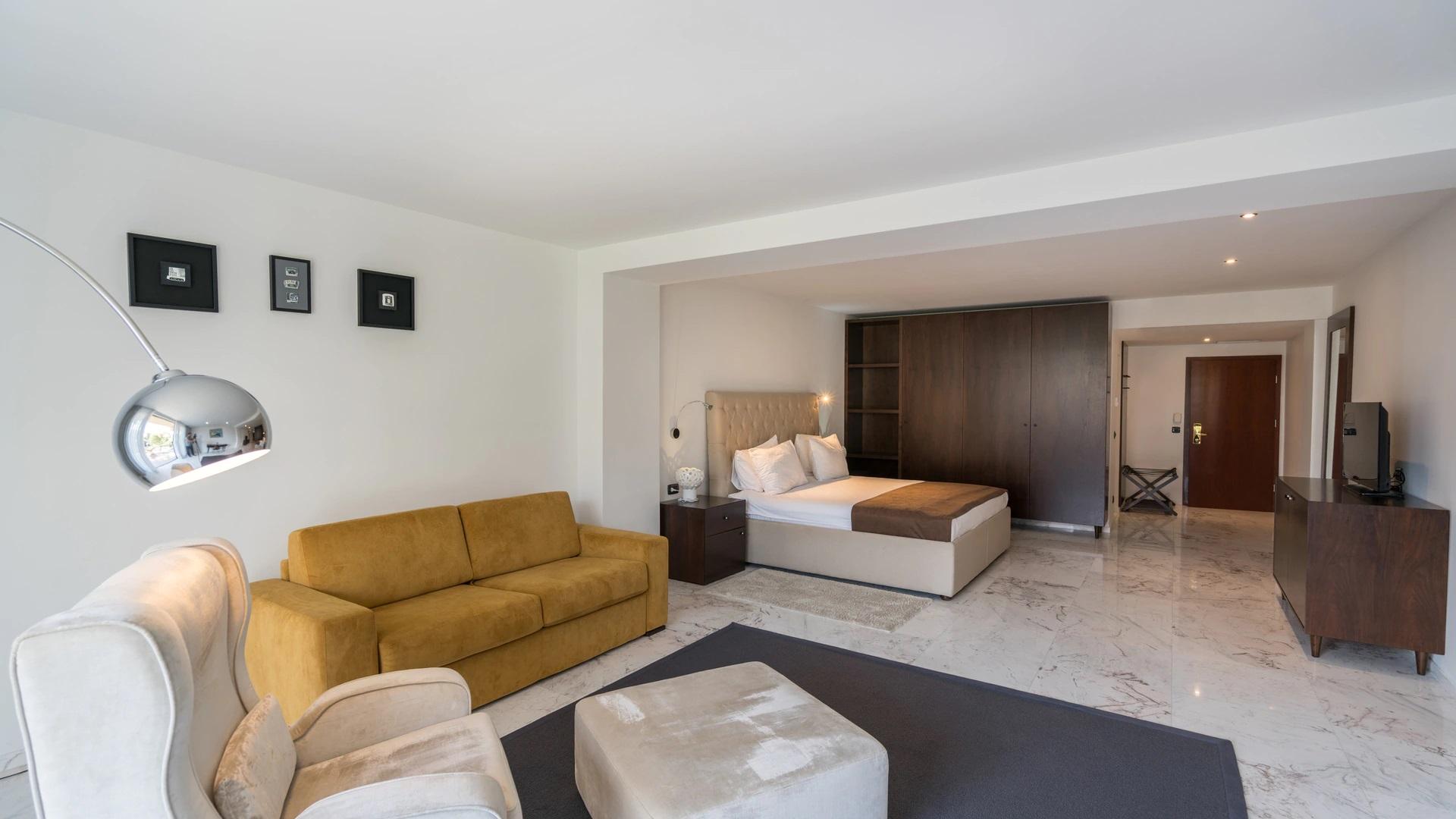 Iberostar Bellevue hotel #6