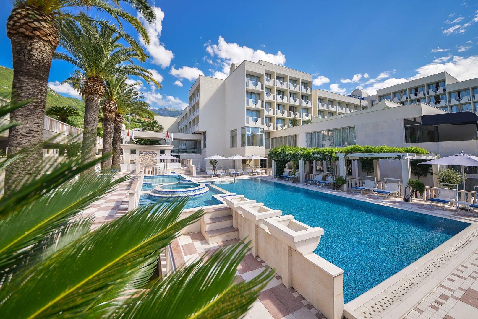 Hotel & Resort Mediteran
