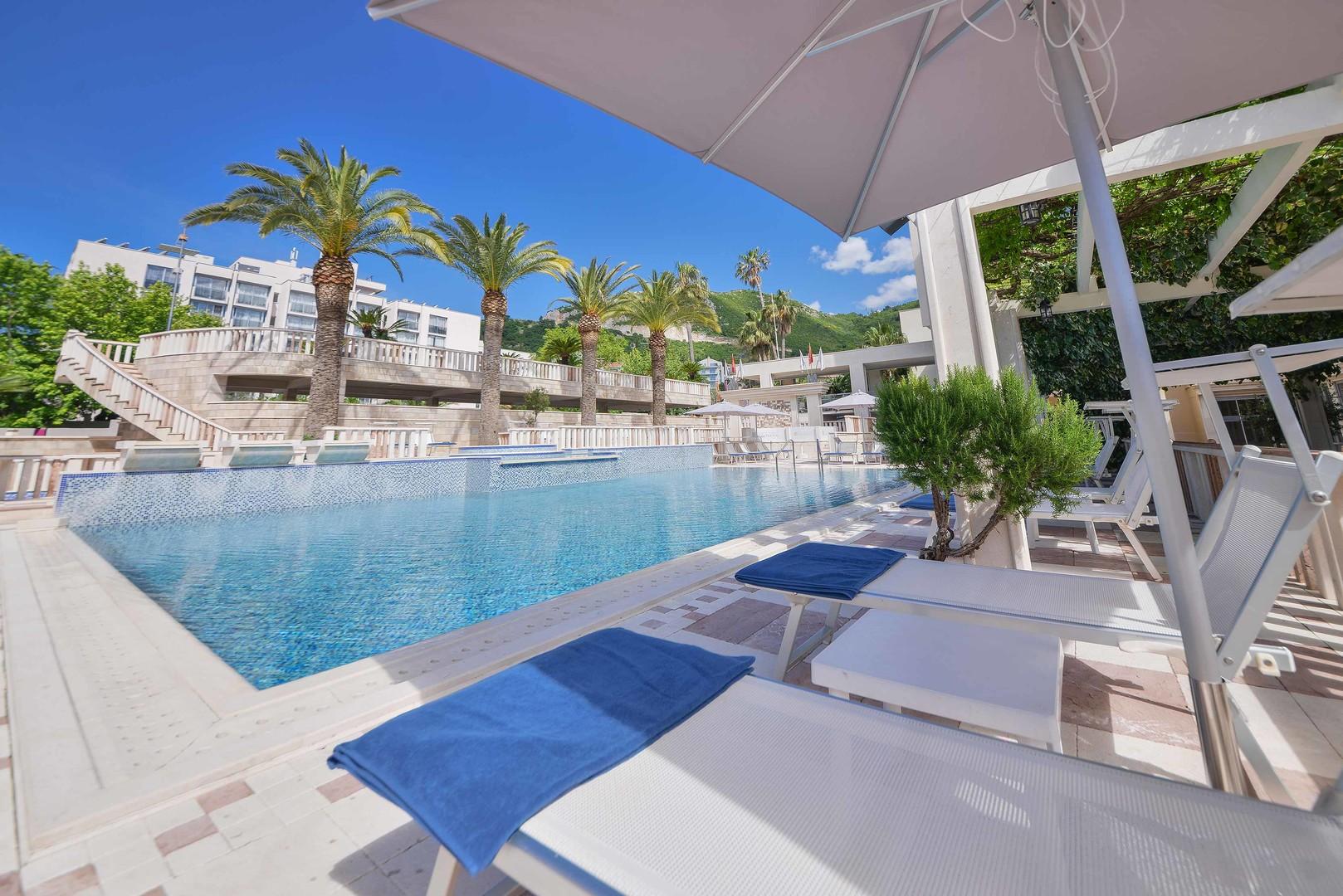 Hotel & Resort Mediteran #2
