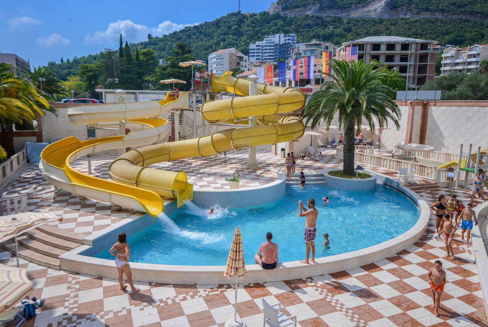 Hotel & Resort Mediteran #3