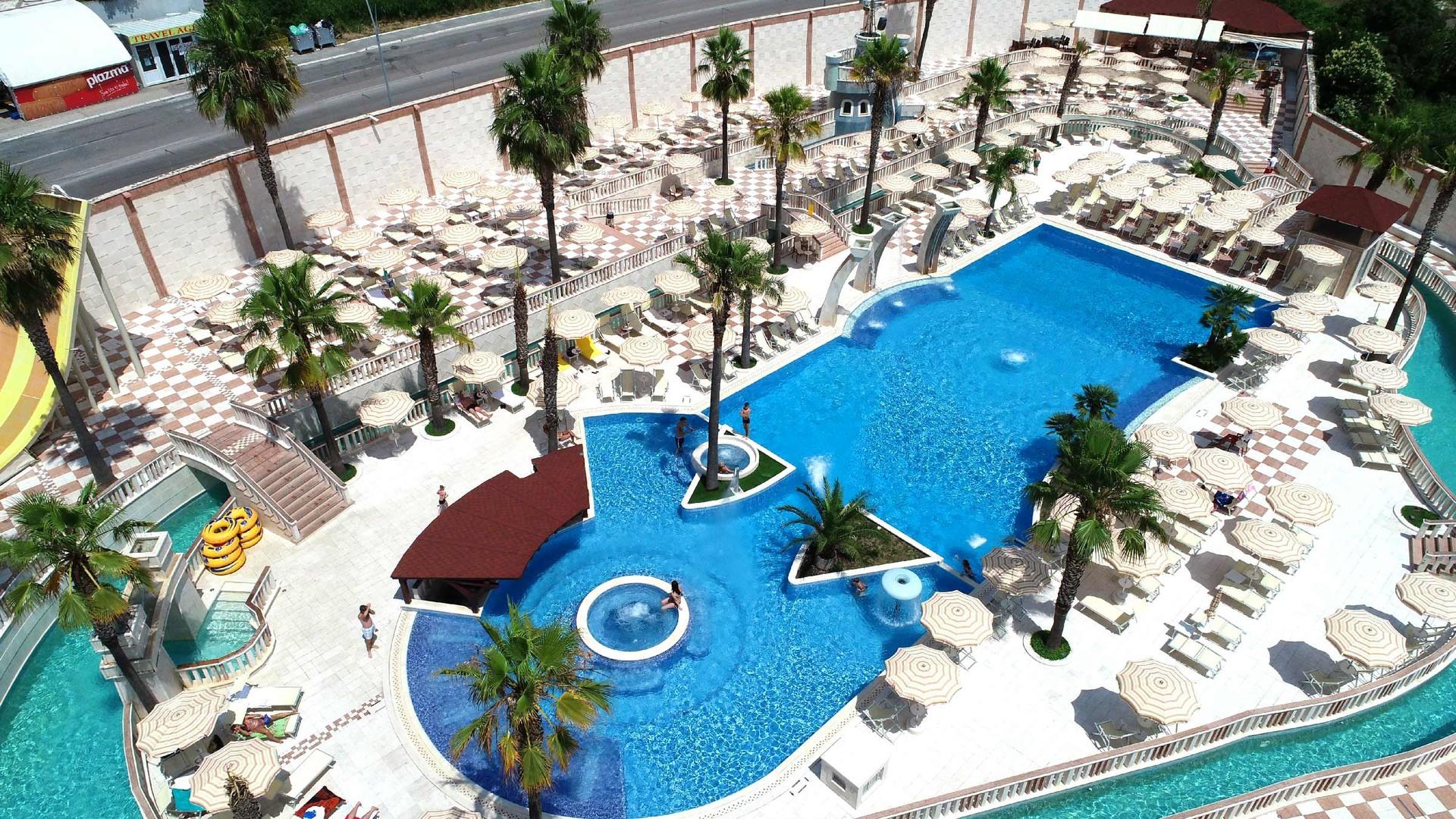 Hotel & Resort Mediteran #4