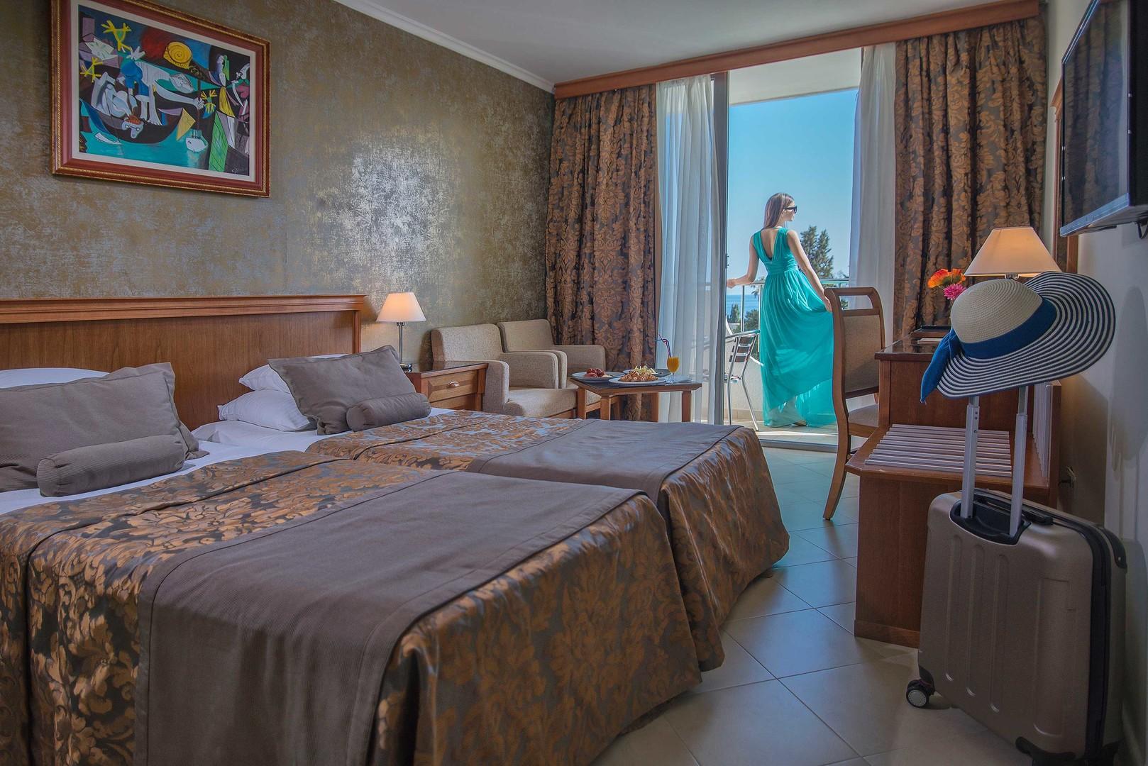 Hotel & Resort Mediteran #6