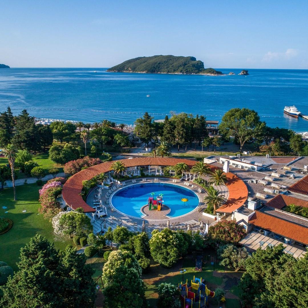 Resort Slovenska Plaža #2