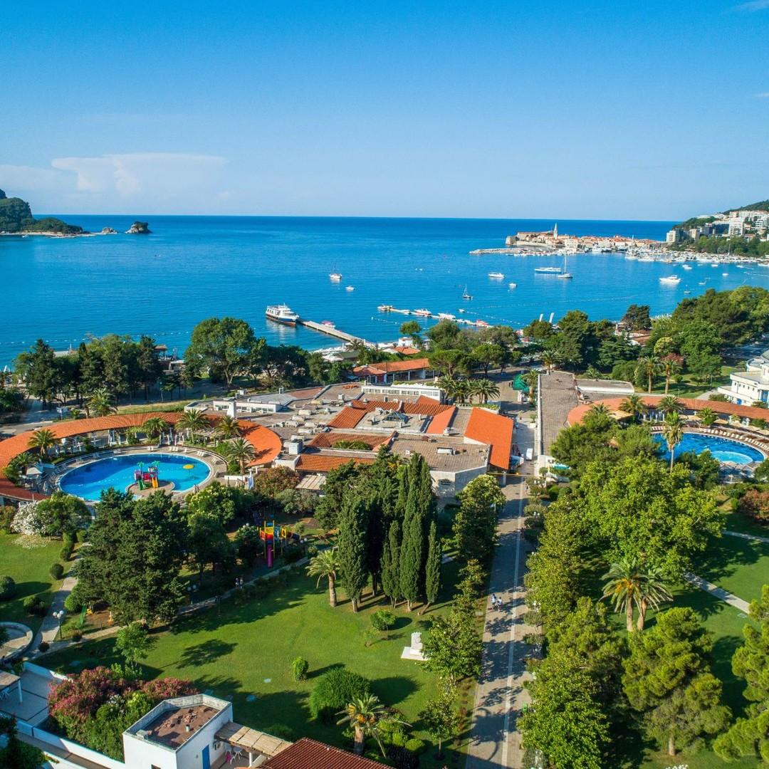 Resort Slovenska Plaža #4