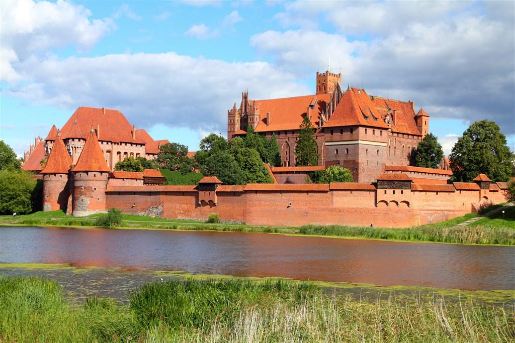 Za krásami severního Polska