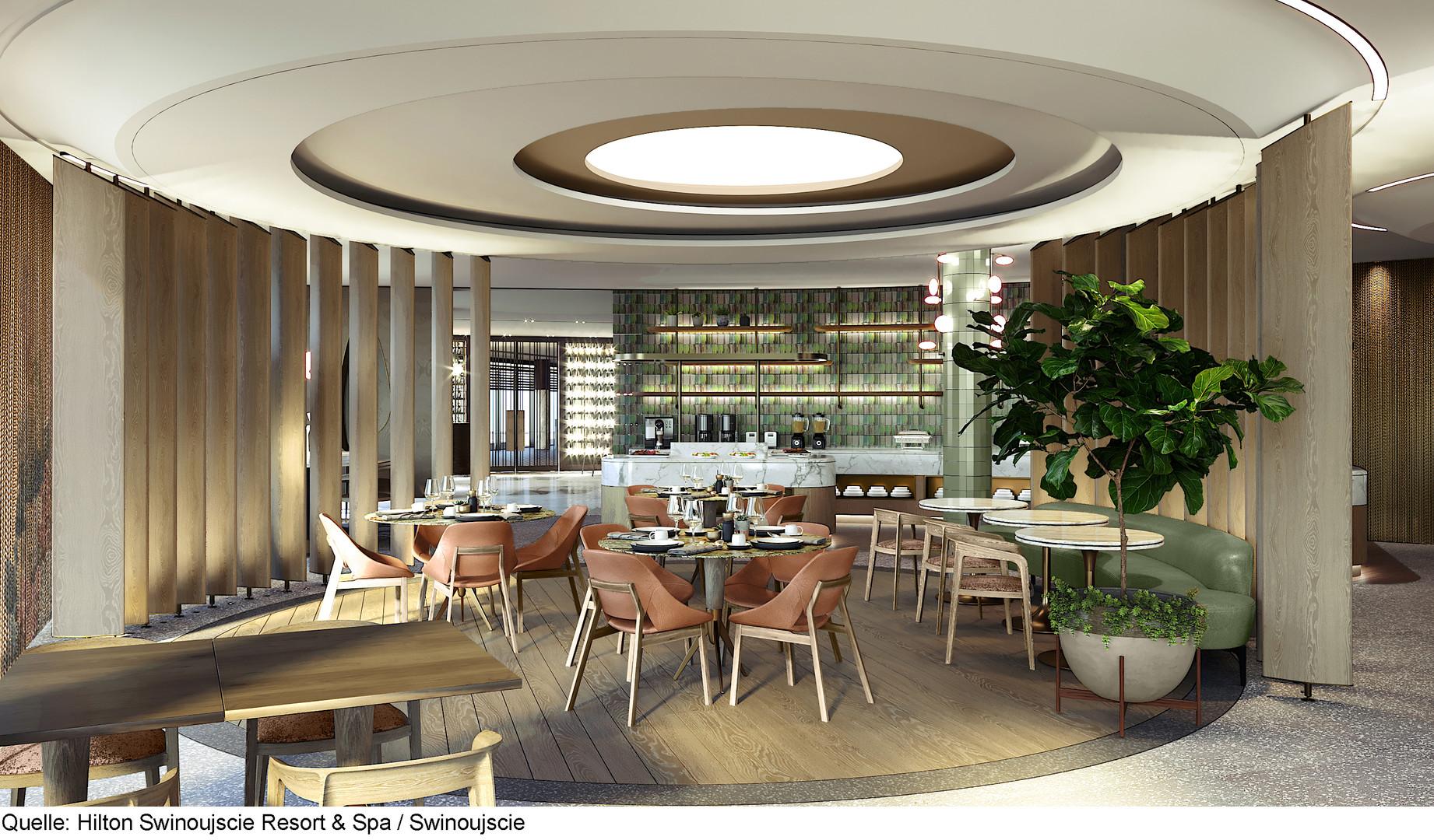 Hilton Swinoujscie Resort & Spa #3