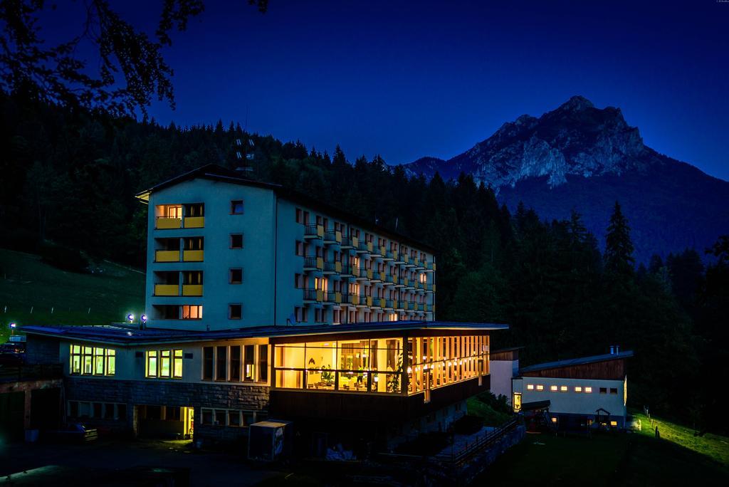 Hotel Boboty #3