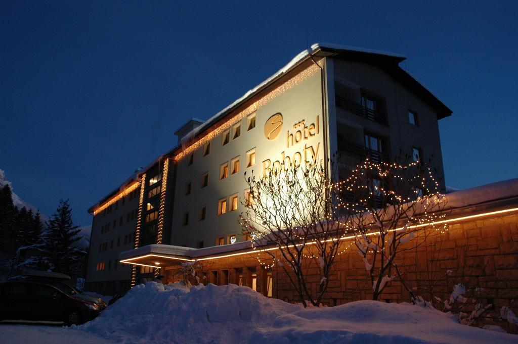 Hotel Boboty #4