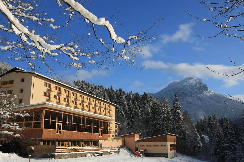 Hotel Boboty #6