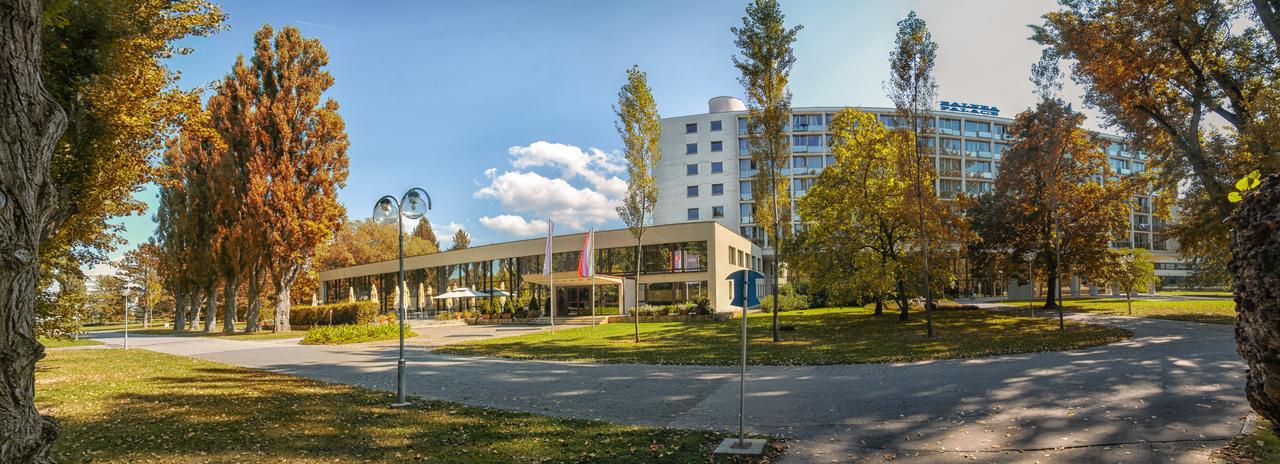 Esplanade Ensana Health Spa Hotel (Danubius Health Spa Resort Esplanade)