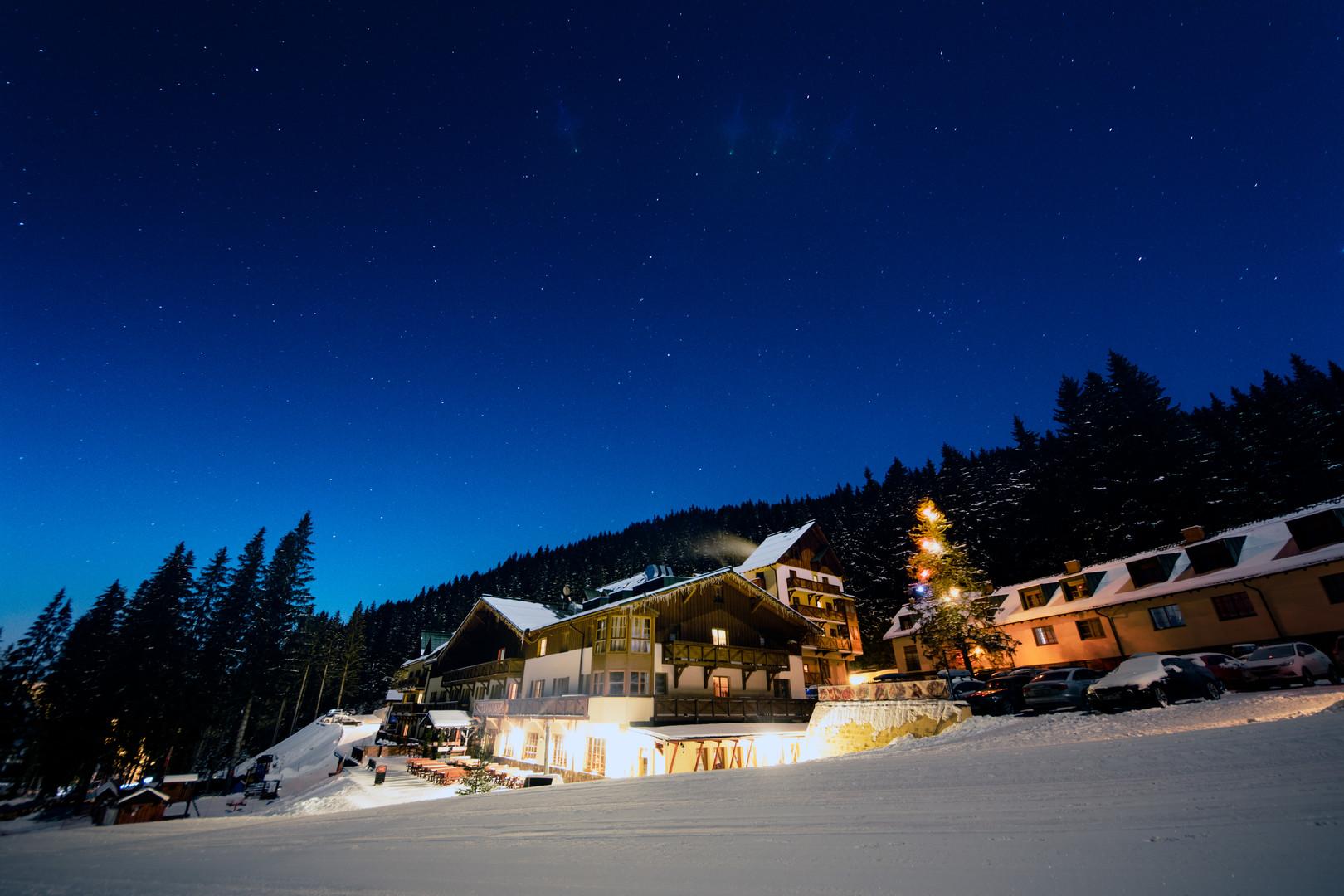 Ski & Wellness Residence Družba #6