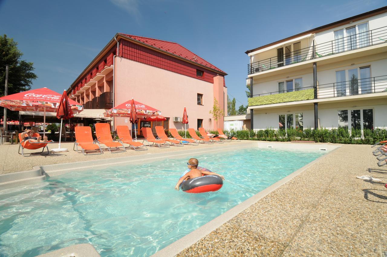 Garni Hotel Relax
