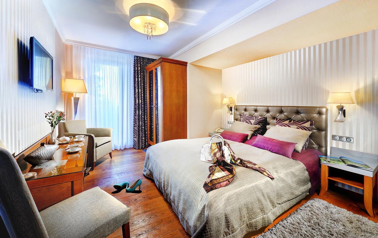 Grandhotel Praha #6
