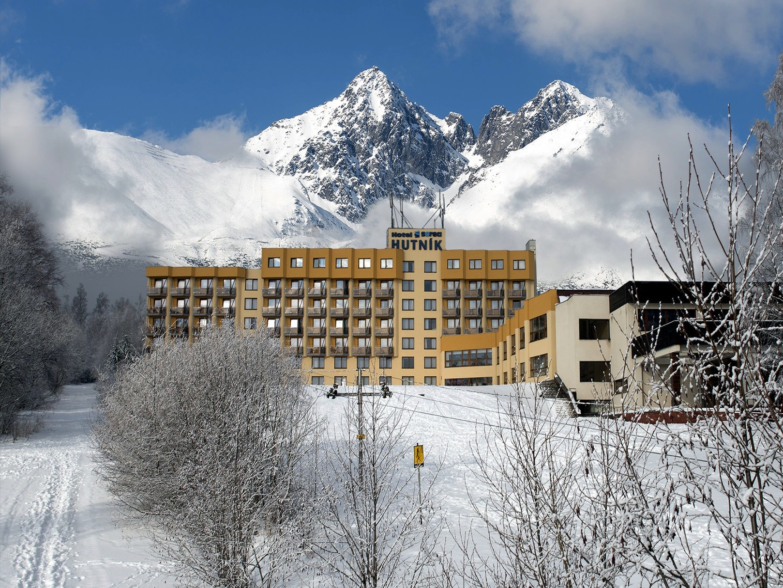 Hotel Sorea Hutník I. #3