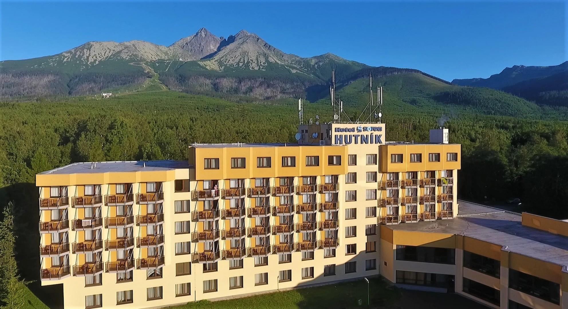 Hotel Sorea Hutník I. #4