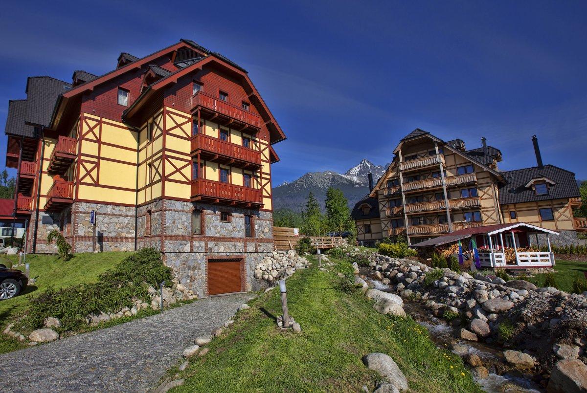 Hotel Kukučka #2
