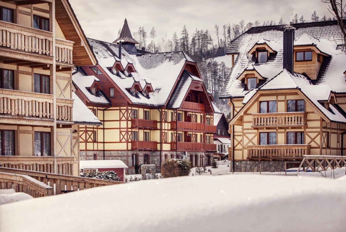Hotel Kukučka #5