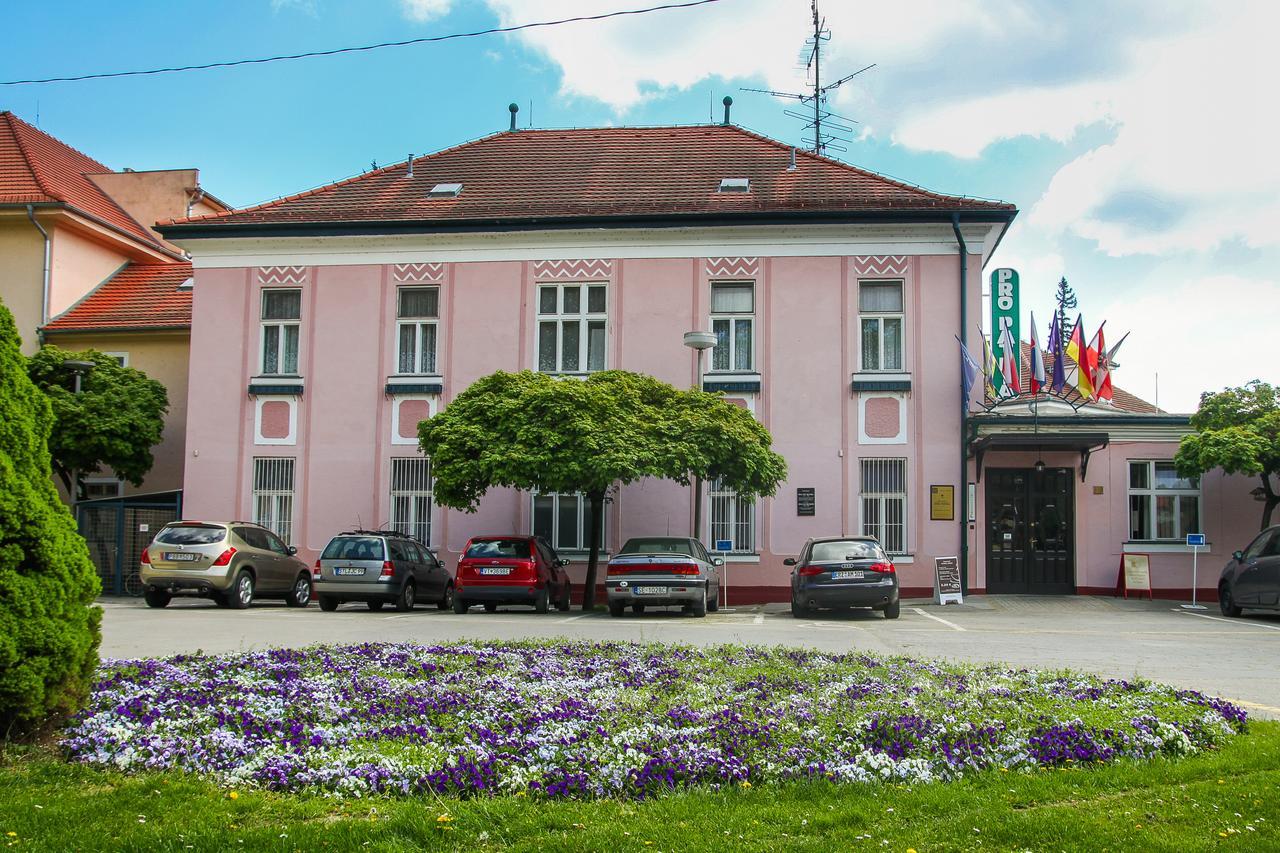 Pro Patria Ensana Health Spa Hotel (Spa Hotel Pro Patria)