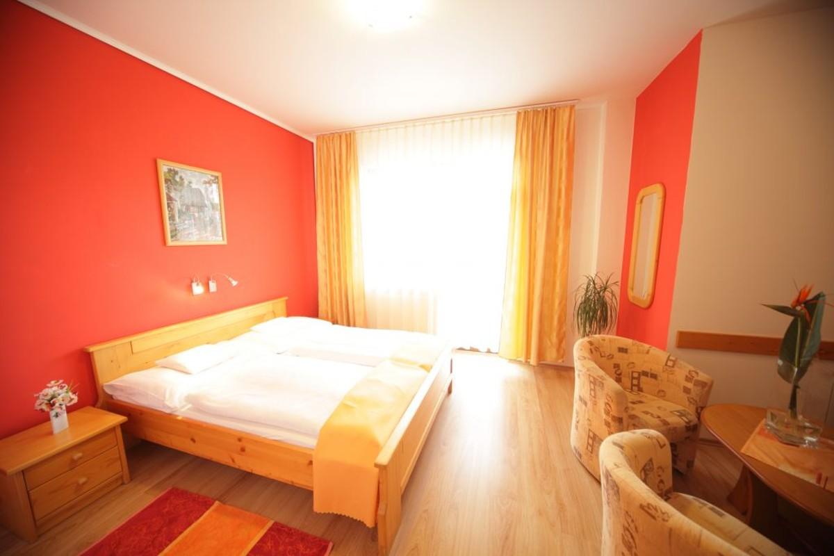 Hotel Thermal Varga / Hotel Aqua #2