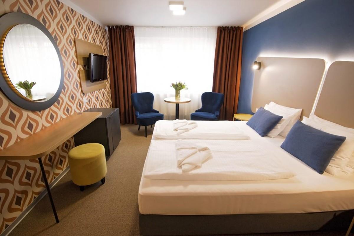 Hotel Thermal Varga / Hotel Aqua #3
