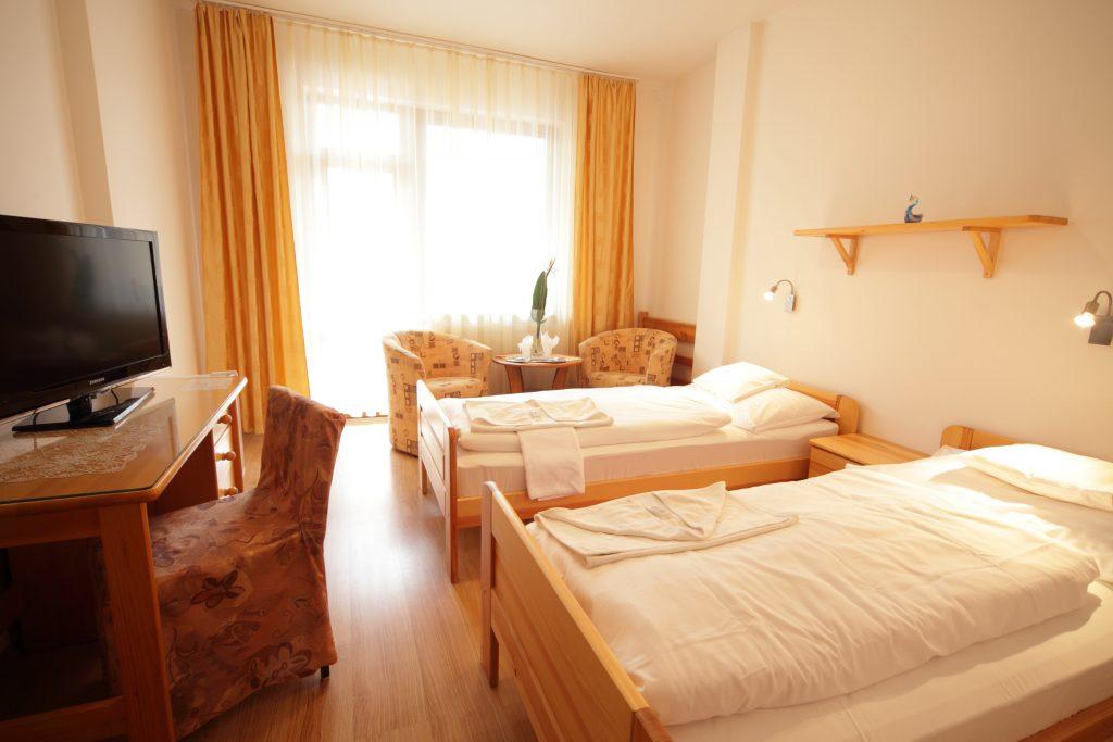 Hotel Thermal Varga / Hotel Aqua #4