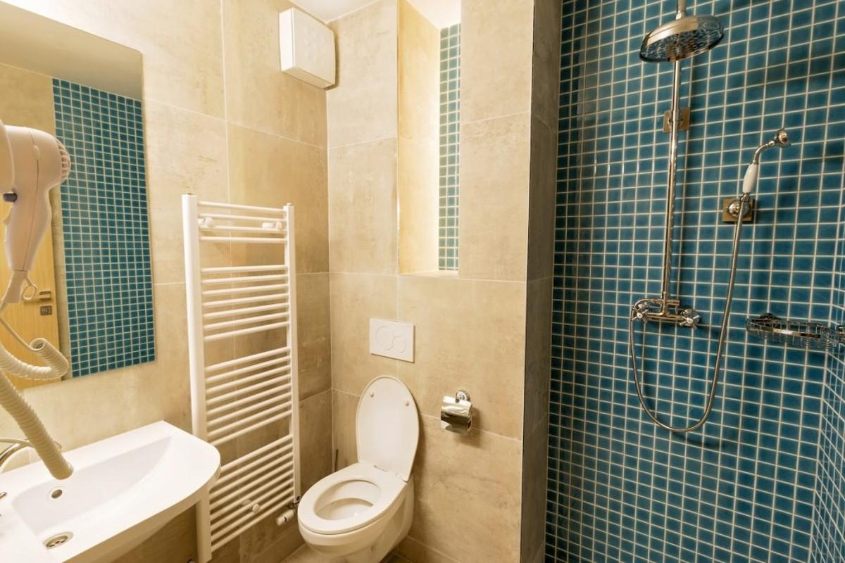 Hotel Thermal Varga / Hotel Aqua #6