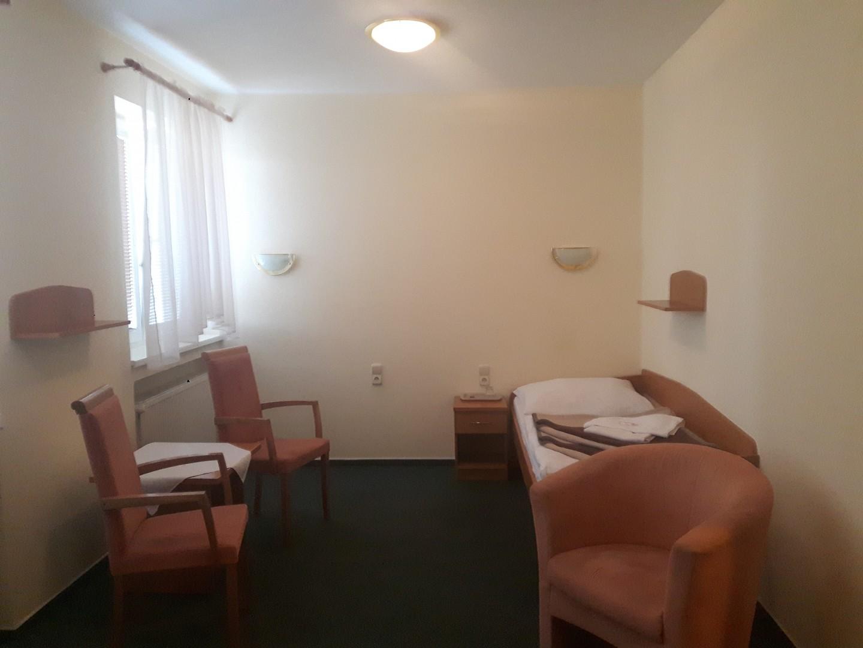 Léčebný dům Zobor #3