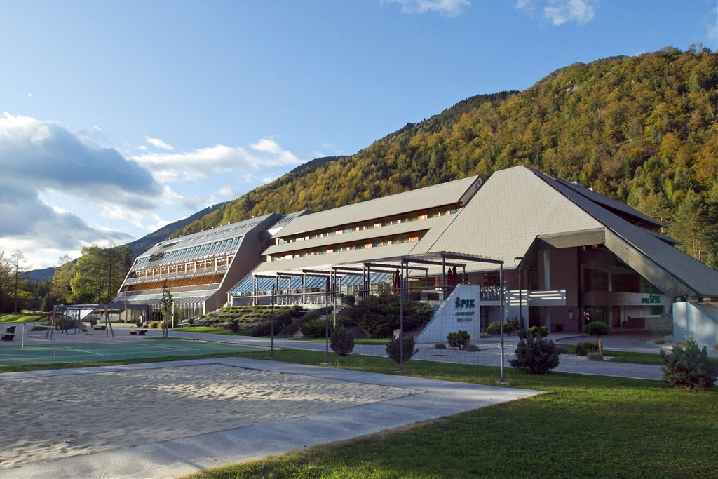 Alpski Resort Špik ****