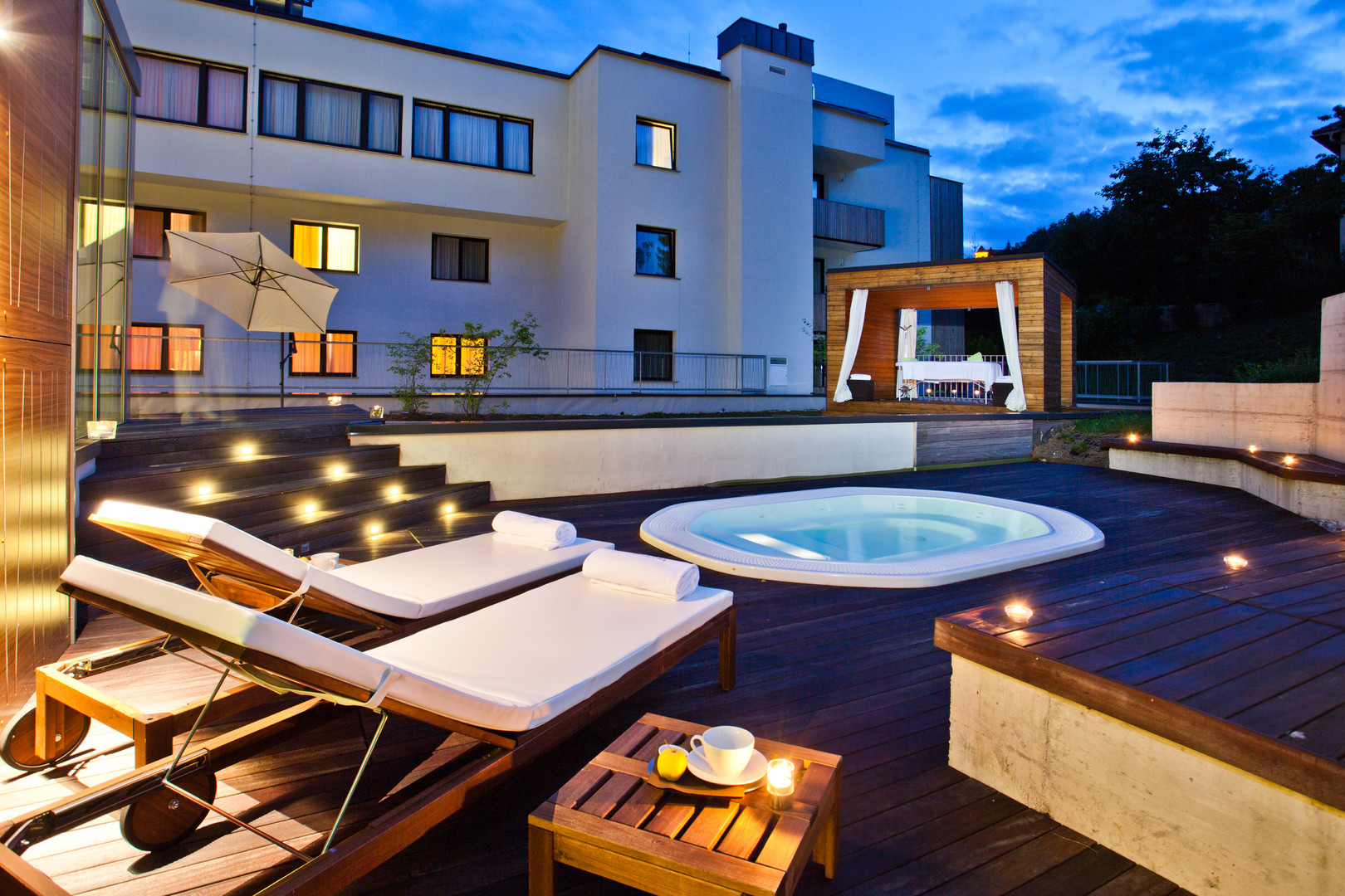 Hotel Astoria Bled #2