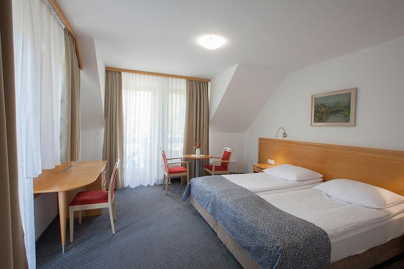 Hotel Jezero Bohinj #3