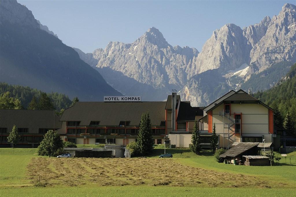 Hotel Kompas #3