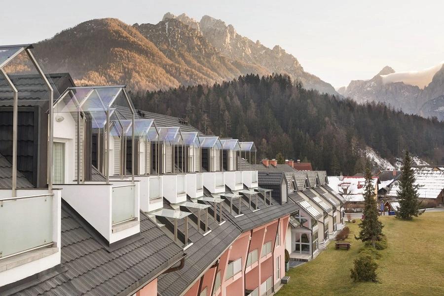 Ramada Hotel + Suites (Prisank)