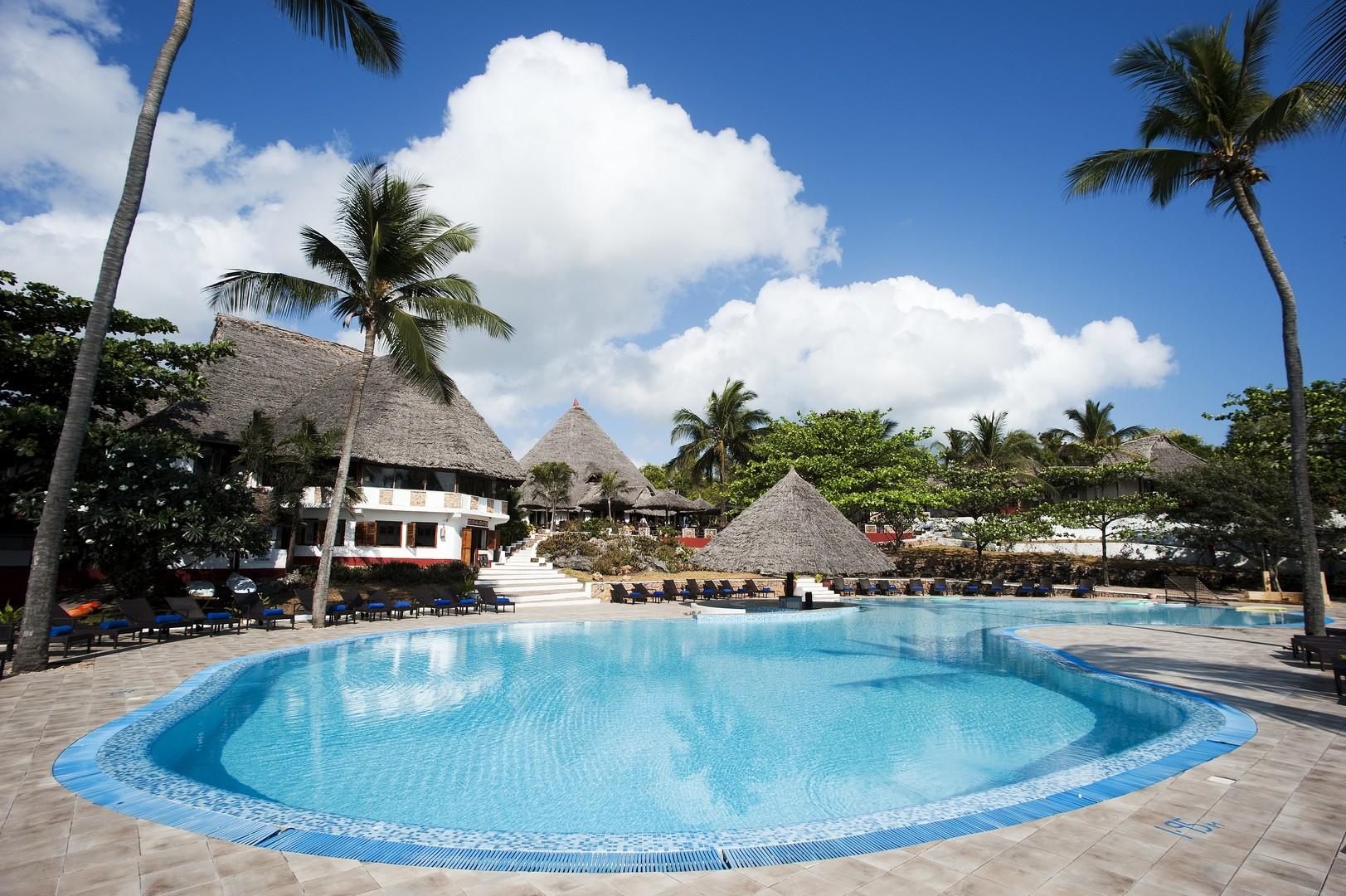 Hotel Karafuu Beach Resort #2