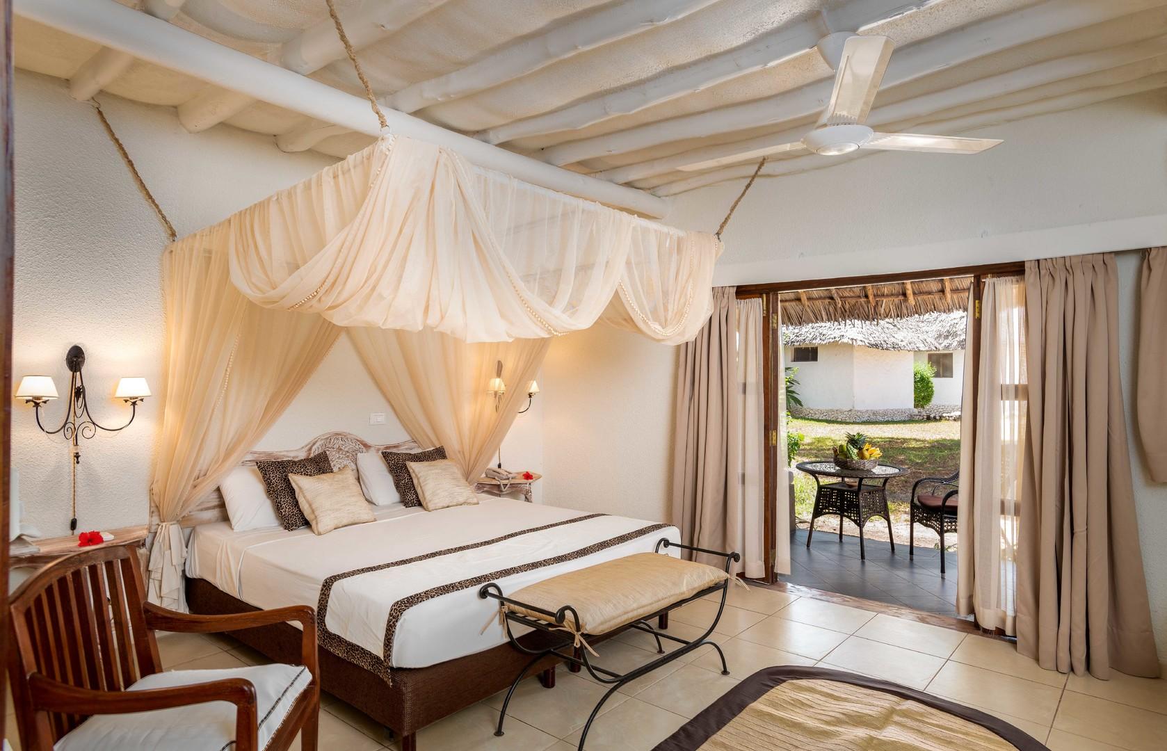 Hotel Karafuu Beach Resort #3