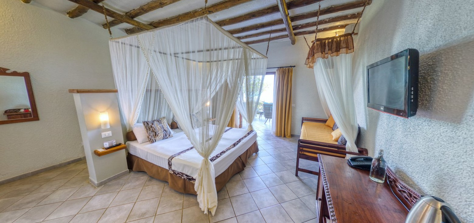 Hotel Karafuu Beach Resort #5