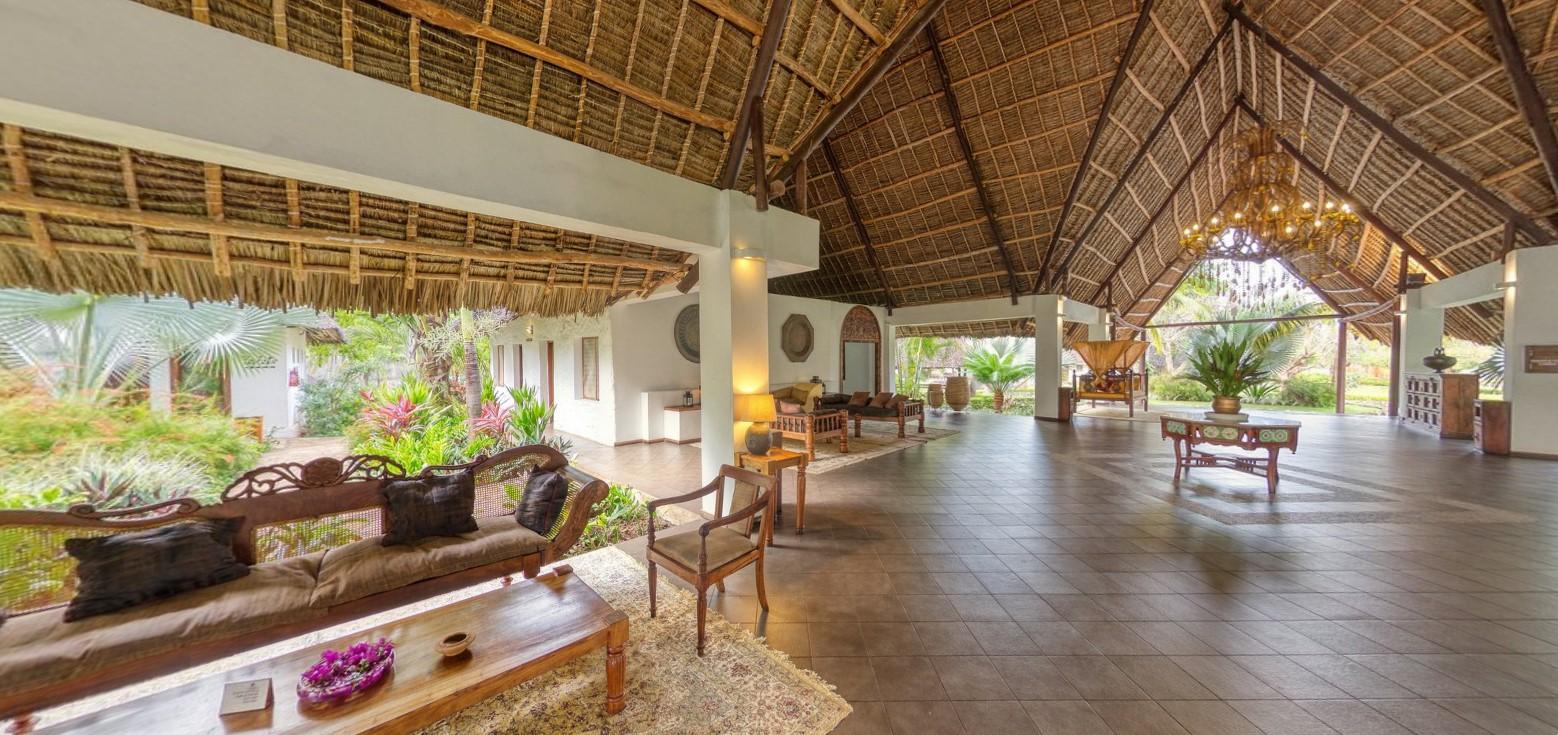 Hotel Karafuu Beach Resort #6