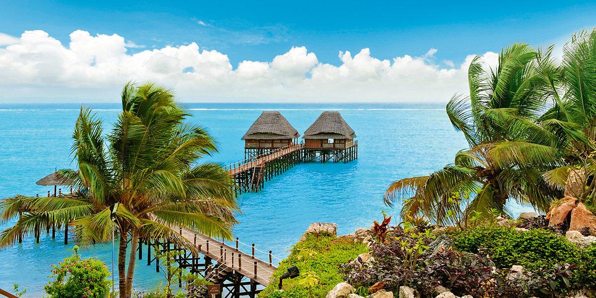 Hotel Meliá Zanzibar