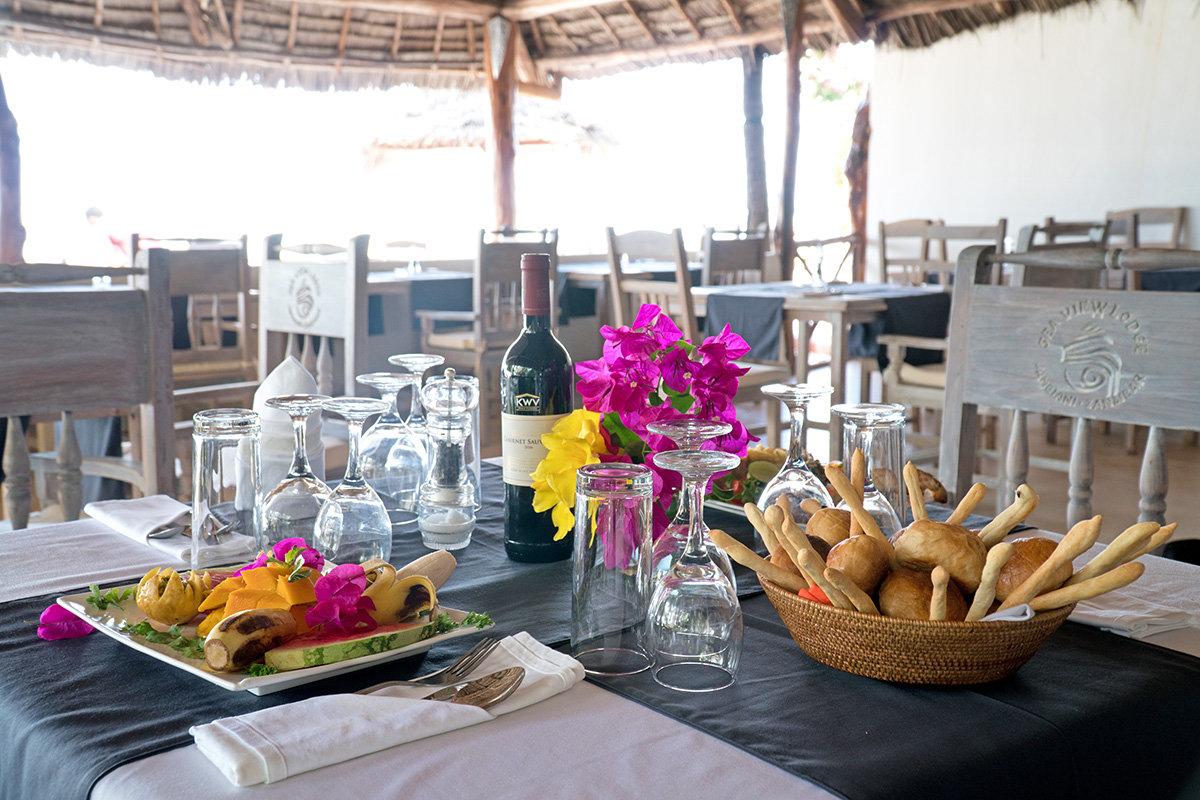 Hotel Sea View Lodge #5