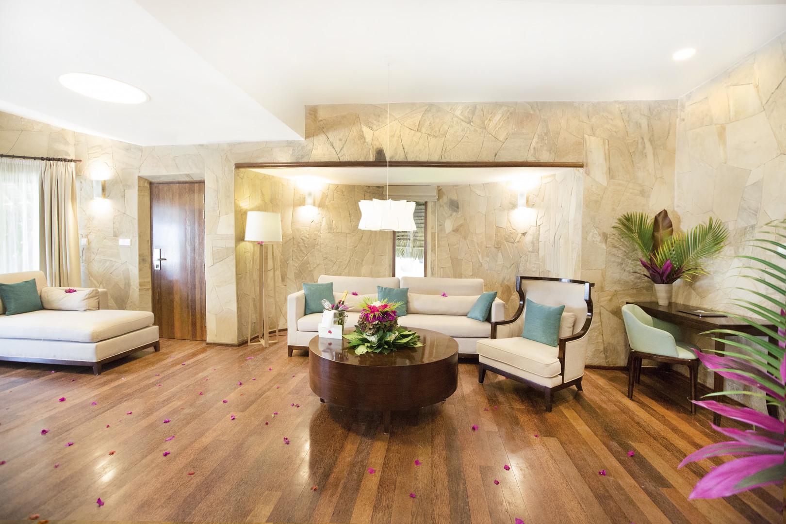 Hotel Tulia Zanzibar Unique Beach Resort #4