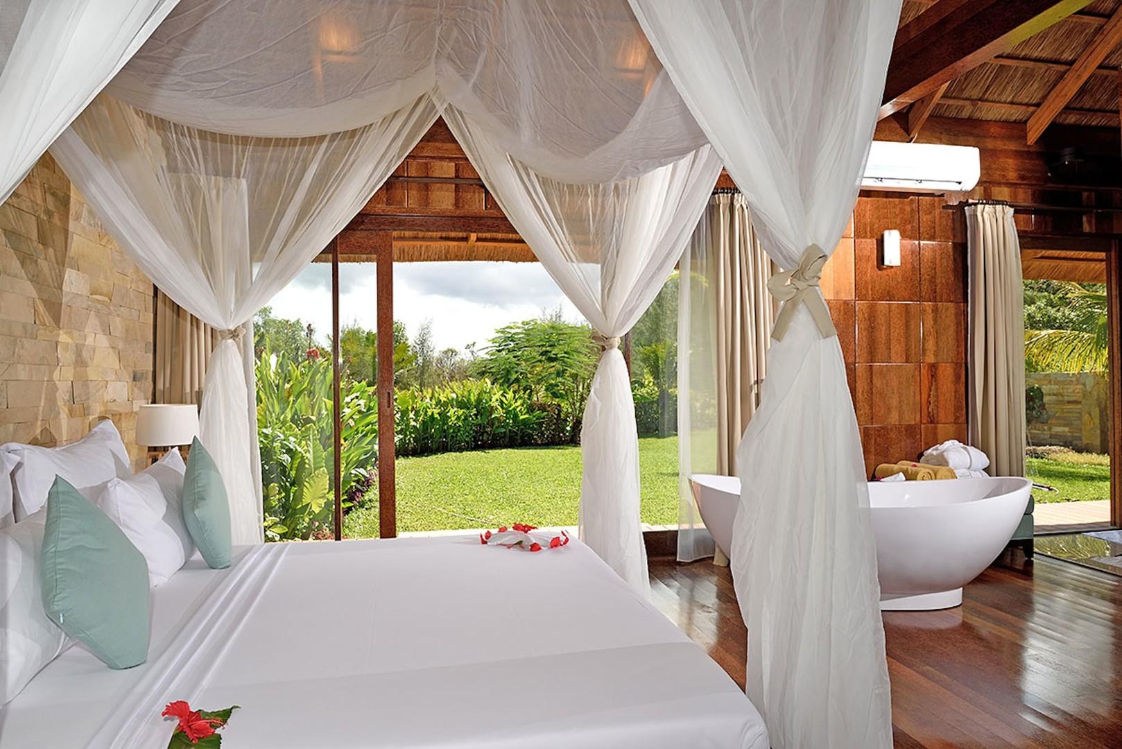 Hotel Tulia Zanzibar Unique Beach Resort #5