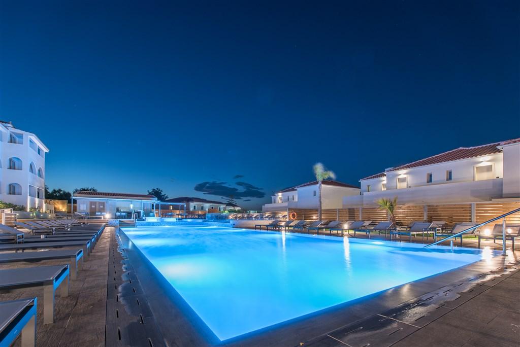 Hotel Azure Resort #2