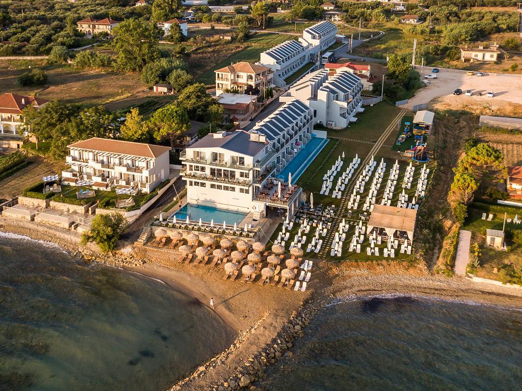 Hotel Golden Coast Family Resort