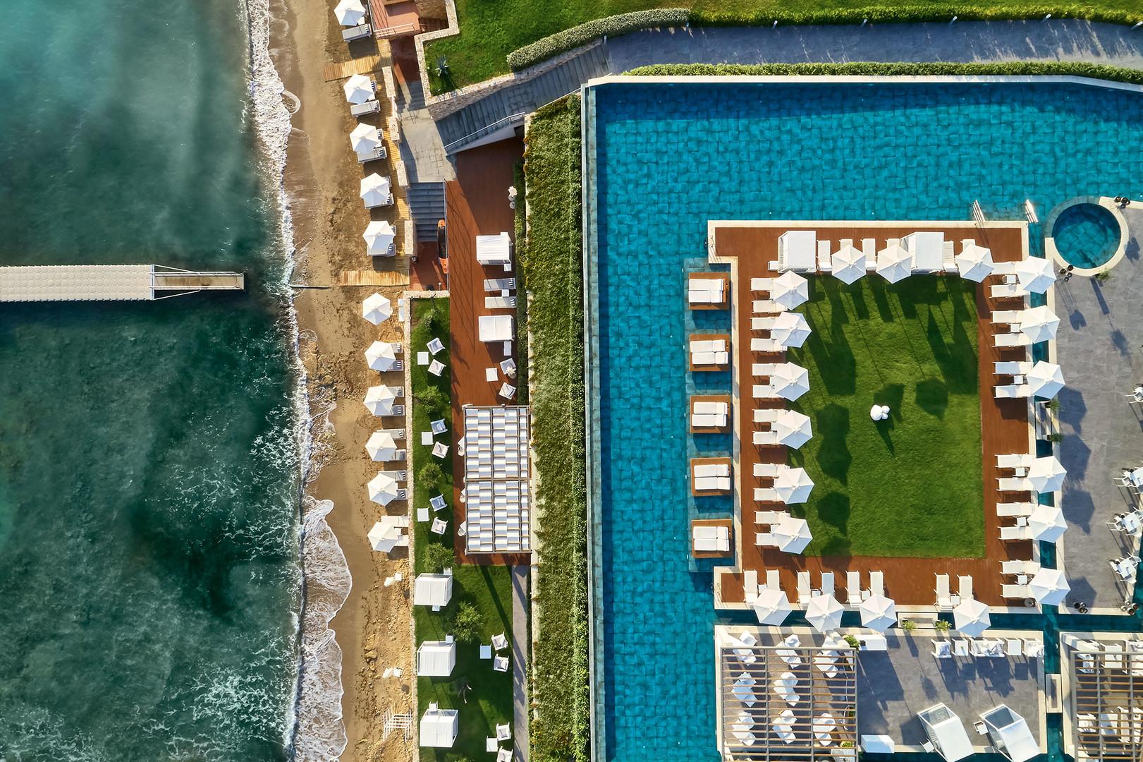 Hotel Lesante Blu Exclusive Beach Resort #2