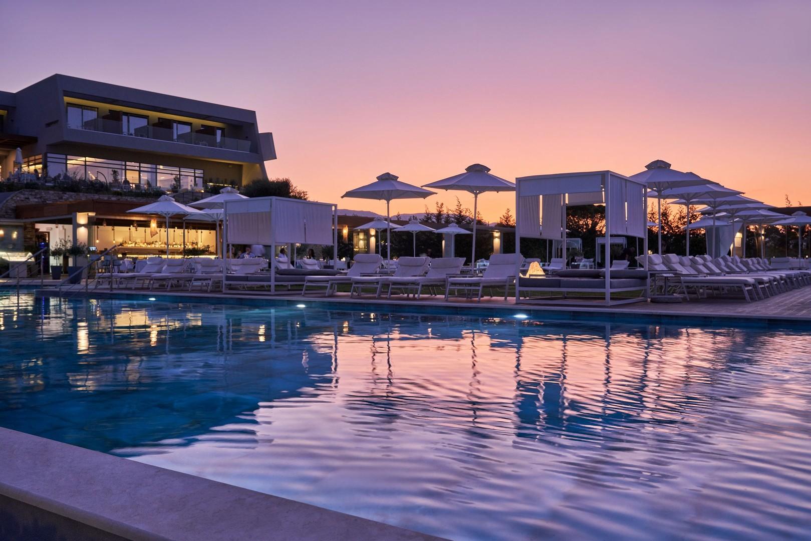 Hotel Lesante Blu Exclusive Beach Resort #3